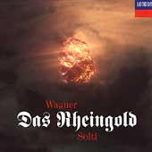 Wagner: Das Rheingold / Solti, Flagstad, London, et al