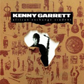 Kenny Garrett: African Exchange Student [Limited Edition] [Remastered]
