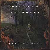 Richard Shindell: Reunion Hill