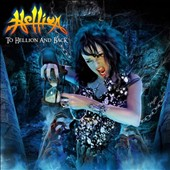 Hellion: To Hellion & Back: 2CD Anthology 1983-2014