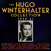 Hugo Winterhalter: The Hugo Winterhalter Collection: 1939-61 [Box]
