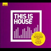 Various Artists: This Is House [Universal Music TV]