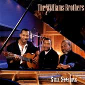 The Williams Brothers: Still Standing
