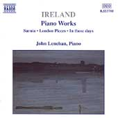 Ireland: Piano Works Vol 1 / John Lenehan