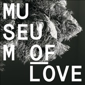 Museum of Love: Museum of Love [PA] [Slipcase]