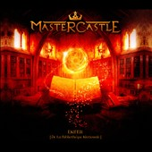 Mastercastle: Enfer (De La Bibliothéque Nationale) [Digipak]
