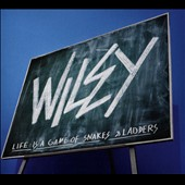 Wiley: Snakes & Ladders *