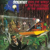 Scientist: Rids the World of the Evil Curse of the Vampires