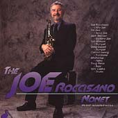 Joe Roccisano: Nonet *