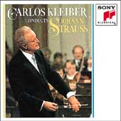 Carlos Kleiber conducts Johann Strauss