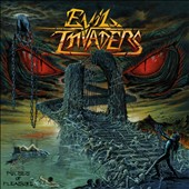 Evil Invaders: Pulses of Pleasure
