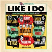 Various Artists: Like I Do: Great British Record Labels