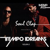 Various Artists: Soul Clap Presents: Tempo Dreams, Vol. 3 [Digipak]