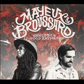 Mayeux & Broussard: Hightimes & Good Rhymes [Digipak]