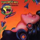 Various Artists: Tropical Dance Classics at Its Best