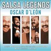 Oscar D'León: Salsa Legends [10/16]