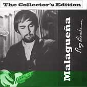 Roy Buchanan: Malaguena