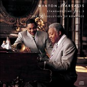 Wynton Marsalis: Standard Time, Vol. 3: The Resolution of Romance