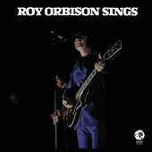 Roy Orbison: Roy Orbison Sings [12/4]