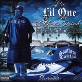 Ese Lil.One: California Raised [PA]