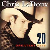 Chris LeDoux: 20 Greatest Hits