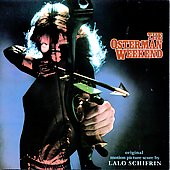 Lalo Schifrin (Composer): The Osterman Weekend (Soundtrack)