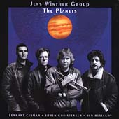 Jens Winther Group: The Planets