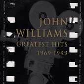 John Williams (Film Composer): Greatest Hits: 1969-1999