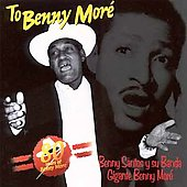 Beny Moré: To Beny More