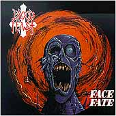 Blood Feast: Face Fate [EP]