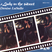 Denise LaSalle: Lady in the Street