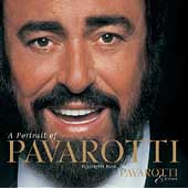 A Portrait of Pavarotti - Highlights from Pavarotti Edition