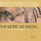 Various Artists: The More We Know: 30 Years of Enja Records
