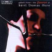 G. Fisher: Passion of St. Thomas Moore / Högman, Karr, et al