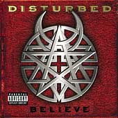 Disturbed: Believe [PA]
