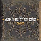 John Butler (Australia)/The John Butler Trio: Three