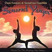 Dean Evenson: Sound Yoga