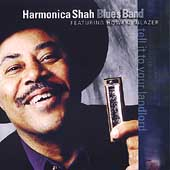 Harmonica Shah: Tell It to Your Landlord