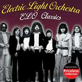 Electric Light Orchestra: ELO Classics [Priceless Collection]