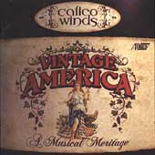 Vintage America / Calico Winds