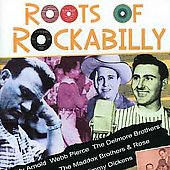 Various Artists: Roots of Rockabilly, Vol. 1: 1950