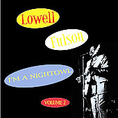 Lowell Fulson: I'm a Night Owl, Vol. 2