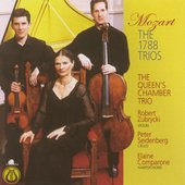 Mozart: The 1788 Trios / Queen's Chamber Trio