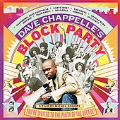 Various Artists: Dave Chappelle's Block Party [Edited]