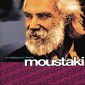 Georges Moustaki: Best of Georges Moustaki