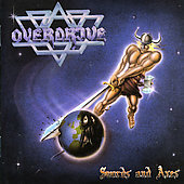 Overdrive: Swords and Axes