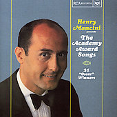 Henry Mancini: Academy Award Songs