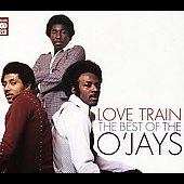 The O'Jays: Love Train: The Best of the O'Jays [2-CD]