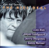 Alex Riel: The Riel Deal
