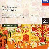 Borodin: Essential Borodin